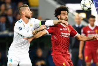 Liverpool lost the right to play in Bernabeu visiting Madrid