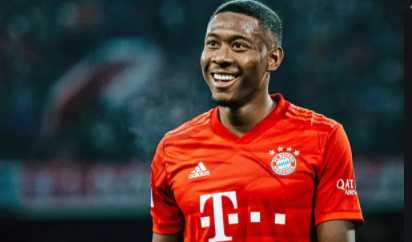 David Alaba cuts the option to only 2 teams